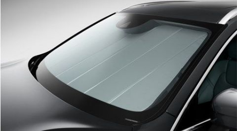 XC60 Windscreen Sunshade